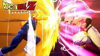 Italiano Dragon Ball Z Kakarot - Fighting Enemies & Collecting Dragon Balls - PS4 XB1 PC