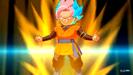 KF SSR Zamasu (SSB Goku)