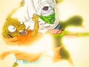 Piccolo et Babidi