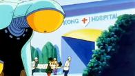 Hospital Wukong