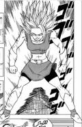 Kale SS DBS manga 37