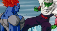 Piccolo vs N°13