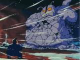 Lista de personajes asesinados por Goku