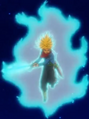Future Trunks (Super Saiyan Kibou)