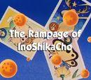 The Rampage of InoShikaCho