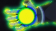 Máxima Explosión Gigantesca DBS Broly 1