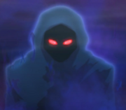 Mysterious Man DBL