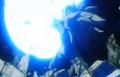Vegeta's Respect - SS3 Goku Kamehameha2