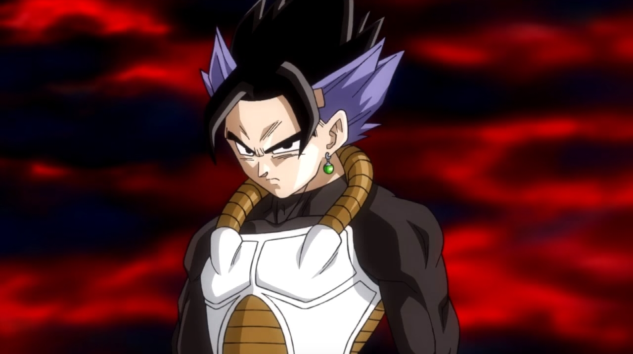 This Week S Super Dragon Ball Heroes Episode Dbm Extended Discussion