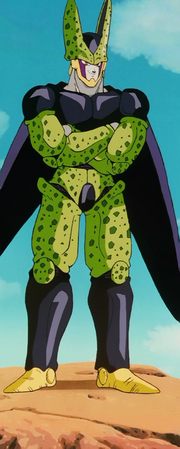 Cell DBZ Ep 161 001