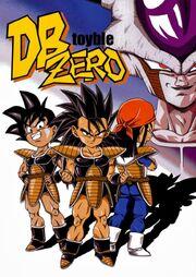 DB Zero (Toyble)