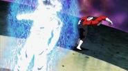 Goku blanco is jiren