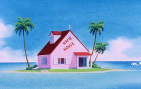 Kame House 1