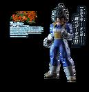 Vegeta IV (Jump Force)