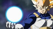Awesome Vegeta