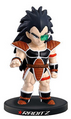 Deformation-January2010-Raditz-ComingMenace