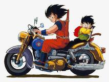 Dragon Ball - 004