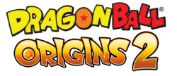 Dragon Ball Origins 2