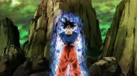 Le retour de Gokû Migatte No Gokui !
