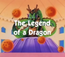 The Legend of a Dragon