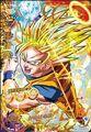 Super Saiyan 3 Goku Heroes 3
