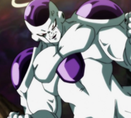 100FP Frieza ToP