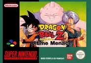 Dragon ball z super butoden 3 PAL