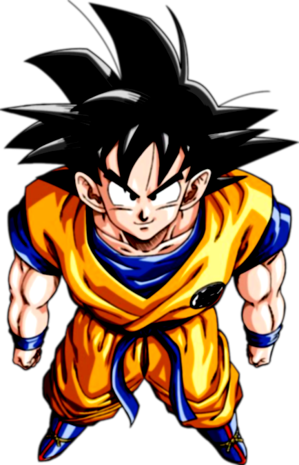 Image - Goku base.png   Dragon Ball Wiki   FANDOM powered by Wikia