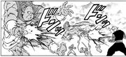 Murichim e Jilcol vengono eliminati - manga