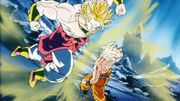 Broly Vs Goku Final Battle