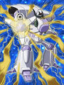 Dokkan Battle Fighting Machine Cyclopian Guards card