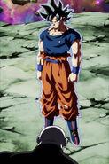 Goku - Doctrina egoísta (Señal)