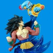 Imagination bandai SuperBaby Goku4