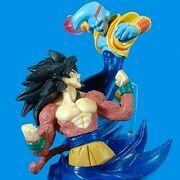 Imagination bandai SuperBaby Goku4