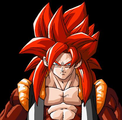 Imagen  Ssj4 icwarriorpng  Dragon Ball Wiki  FANDOM powered by