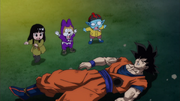 """Future"" Trunks Saga - EP62 21"