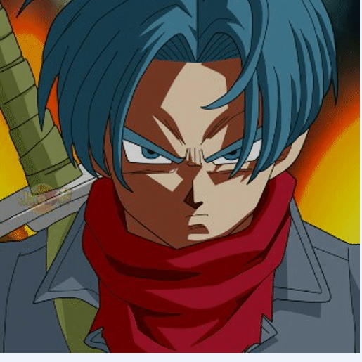Avatar Trunks futur