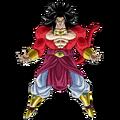 Broly (Super Saiyan 4) (Artwork)