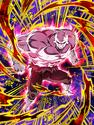 Dokkan Battle Boss Burning Ultimate Warrior Jiren card (Super Full Power Jiren)