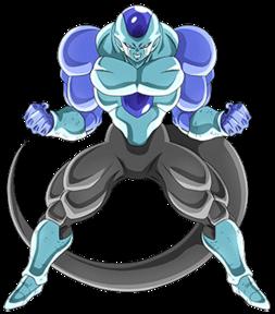 Frost (100%) (Dokkan Battle)