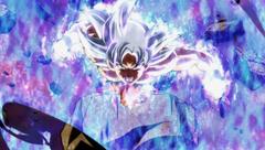 Goku egoísta arremete contra Jiren