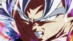 Son Goku DE furioso DBS130