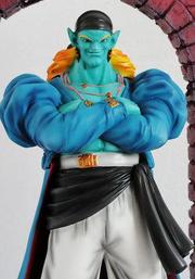 Statue Bojack d