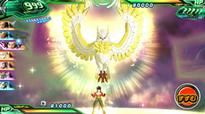 Toki-Toki como Pájaro divino