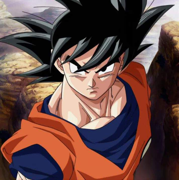 Avatar Goku