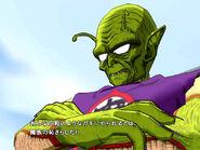 Evil Piccolo DB Juego