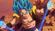 Gogeta - DBS (Super Saiyan Blue)