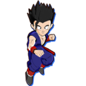 Gohan-DBFusions