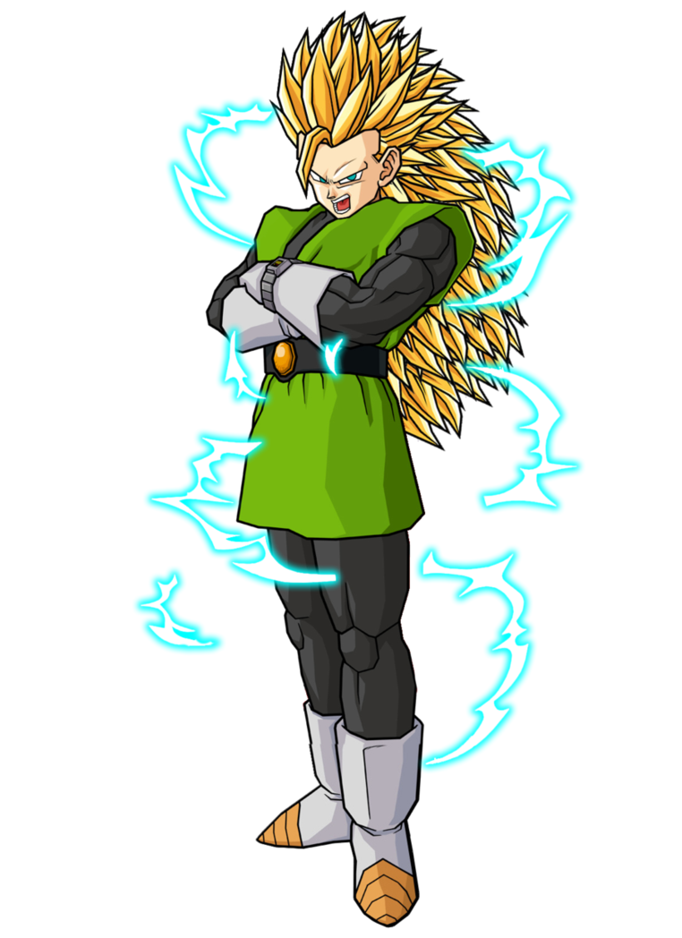 Image gohan ssj3g dragon ball wiki fandom powered by wikia gohan ssj3g thecheapjerseys Image collections