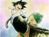 Son Goku/Galería